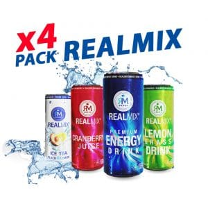 pack-realmix-x4
