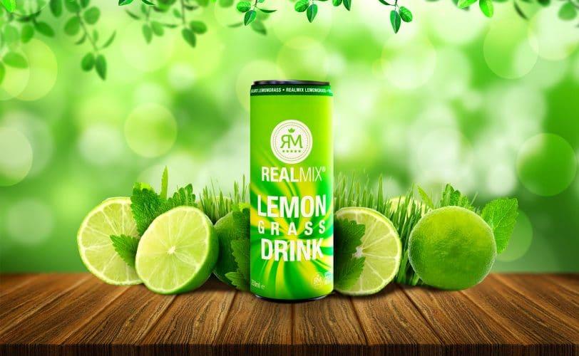 boisson naturelle citronelle