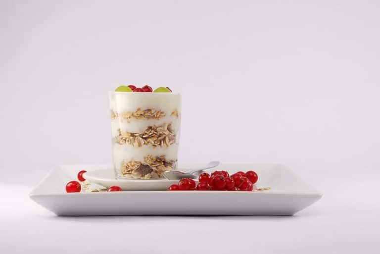 le yaourt pour avoir une alimentation équilibrée