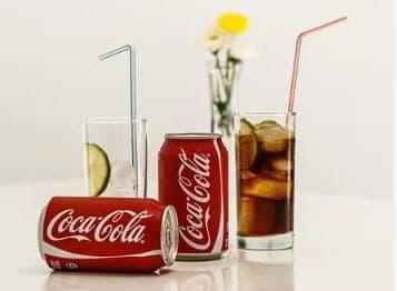 Coca Cola sort sa nouvelle boisson énergisante, découvrez pourquoi
